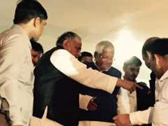 बिहार चुनाव से पहले ओबीसी के हितैषी दिखने की कवायद