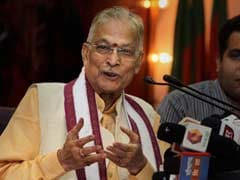 हर किसी को हिन्दू कहलाने पर गर्व करना चाहिए : मुरली मनोहर जोशी