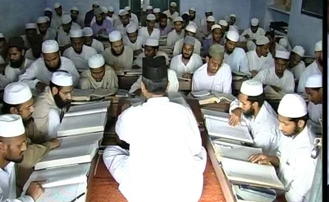 No Intention Of Disturbing Madrasa Course Structure: Uttar Pradesh Government
