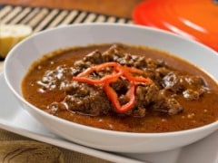 A Rajput Legacy of Slow-Cooked Game Meat and How the Tradition Originated