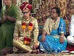 Mysore's New Maharaja is a 23-Year-Old and Studying in US