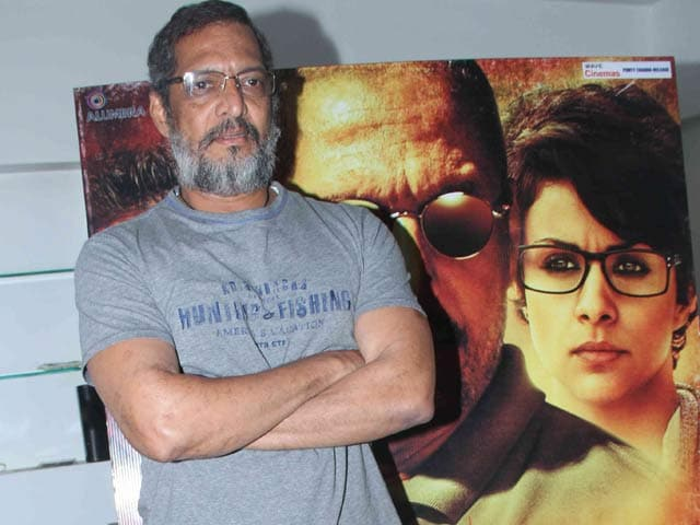 Ab Tak Chhappan 3 Will be Like Die Hard, Says Nana Patekar