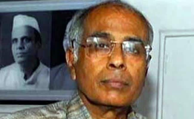Sharad Kalaskar Was The Second Shooter To Fire At Narendra Dabholkar: CBI