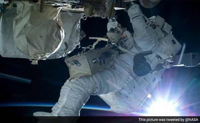 NASA Closer Than Ever To Sending US Astronauts To Mars