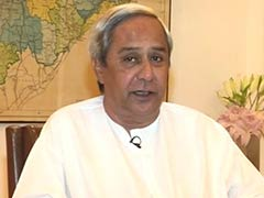 Naveen Patnaik Orders as Flood Situation Turns Grim in Odisha