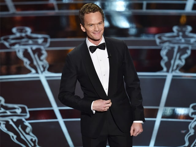Oscars 2015: Neil Patrick Harris, Host. Was he Legendary?