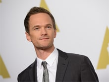 Oscars 2015: Neil Patrick Harris Says He'd Rather be a Host Than Nominee