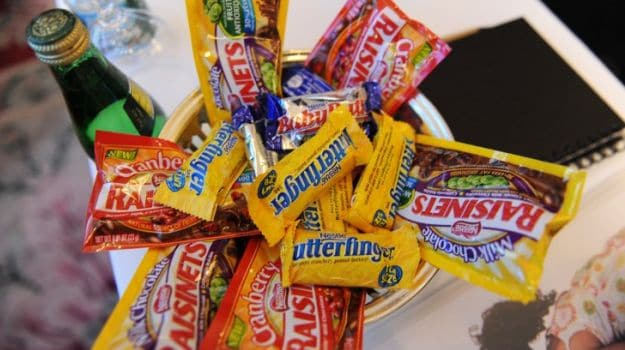 No More Artificial Flavors and Colours in Nestle Chocolates