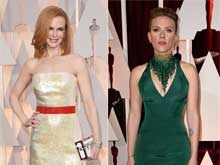 Oscar Fashion Police: 10 Worst Dressed Stars