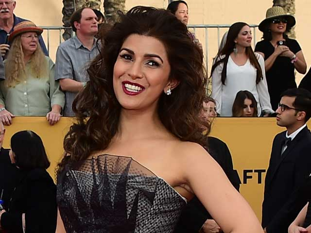 Nimrat Kaur Says Sharing Red Carpet With Hollywood Stars Was  'Like a Dream'