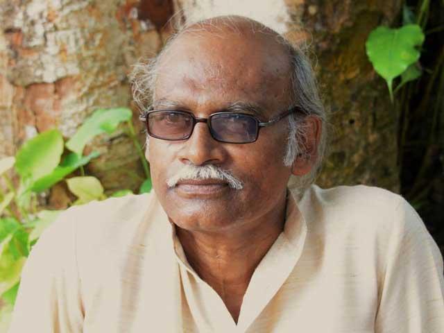 Director Nirad N Mohapatra Dies of Cardiac Arrest at 67