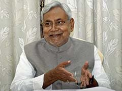 Nitish Kumar Dares BJP to Release Caste Data in New Census