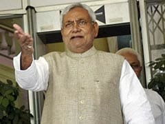 Congress Ready to Back Nitish Kumar for Bihar's Top Job: Sources to NDTV