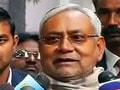 दिल्ली में लिखी गई स्क्रिप्ट के हिसाब से काम कर रहे हैं राज्यपाल : नीतीश कुमार