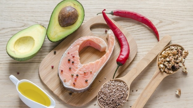 Omega-3 Benefits: 9 Healthy Reasons to Include it in Your Diet