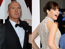 Oscars 2015: Swag Bags Worth US$168,000 Make Every Loser a Winner