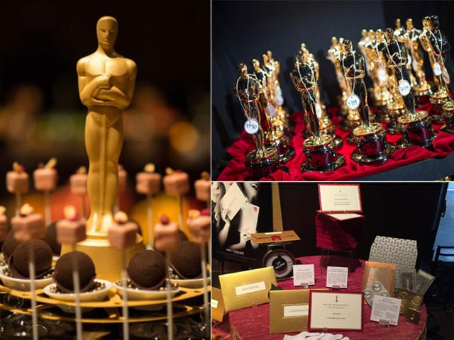 Oscars 2015: 10 Things You Didn't Know From Oscar History