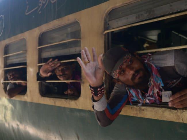 Ahead of Foreign Secretary-Level Talks, Pakistan Releases 172 Indian Fishermen