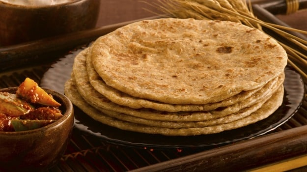 11 Best Paratha Recipes | Indian Flat Bread Recipes