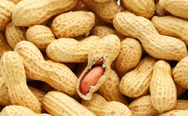 Eating Peanuts Cause Zero Health Risk In Infants