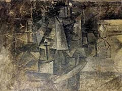 This Stolen Picasso, Worth Millions, Found in New York
