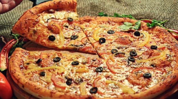 Get on Board! Indian Railways Will Now Deliver Pizza At Your Seat