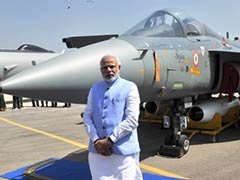 PM Modi Vows to End India's Status as Top Defence Importer