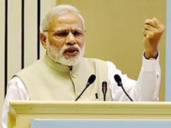 Days After AAP's Victory, PM Modi's Jibe at Parties Which 'Promise Free Power'