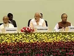PM Modi's Speech at Conference Organised by Christian Groups: Full Text