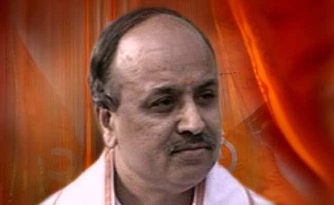 'People Voted You For Ram Temple, Not Triple Talaq Law': Pravin Togadia