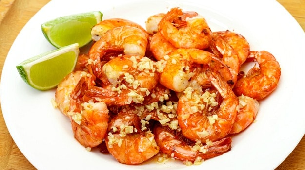11 Best Prawn Recipes | Easy Prawn Recipes - NDTV Food