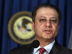 Very Proud Of My Indian Heritage, Says Federal Prosecutor Preet Bharara