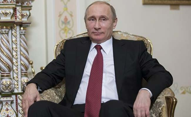 Thousands Petition Vladimir Putin To Free Mother Of 7 Accused Of Treason