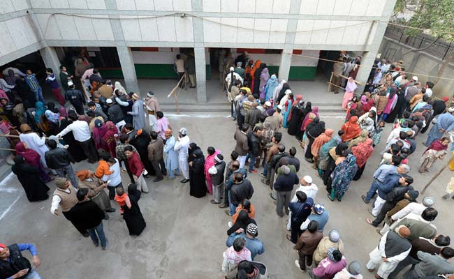 Haryana Election 2019: 117 Candidates Have Criminal Cases - Report