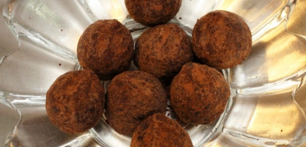 ragi oats laddoo