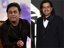 AR Rahman Congratulates Ricky Kej on Grammy Win
