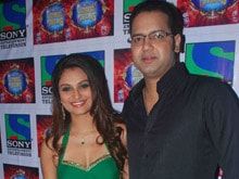Rahul Mahajan and Dimpy Ganguly Divorced, Now 'Just Friends'