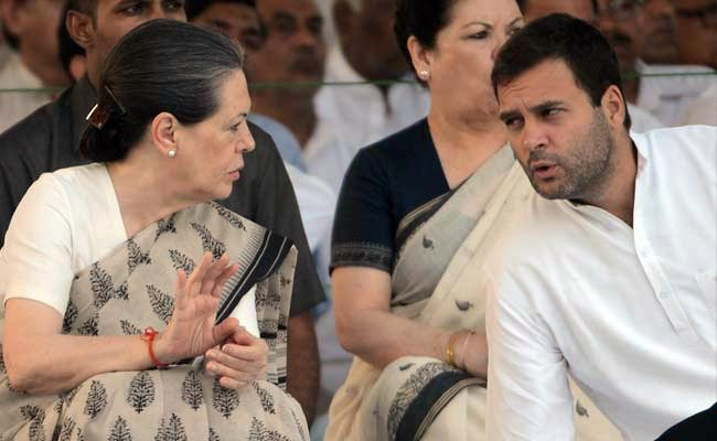 Congress Revamp in Five States as Team Rahul Gandhi Takes Over