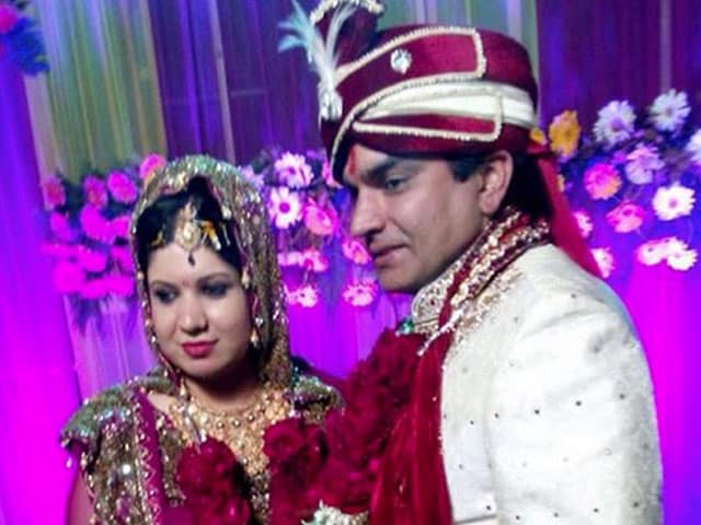 Shweta Tiwari's Ex-Husband Raja Chaudhary Marries Fiancee