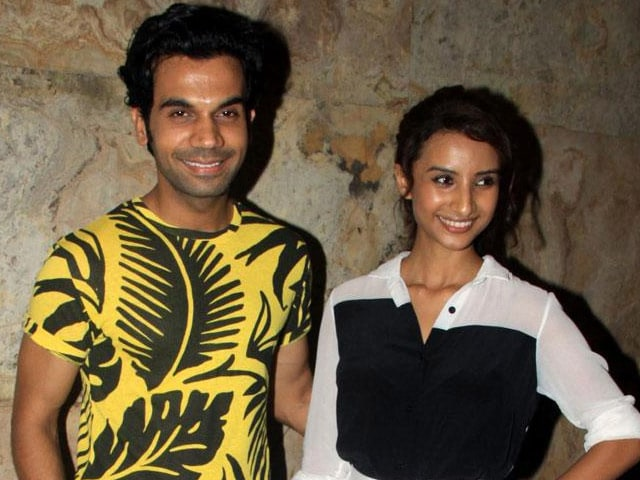 Rajkummar Rao: Patralekhaa and I Are Too Young For Marriage