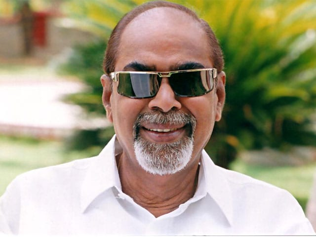 Producer Daggubati Ramanaidu Dies in Hyderabad at 78