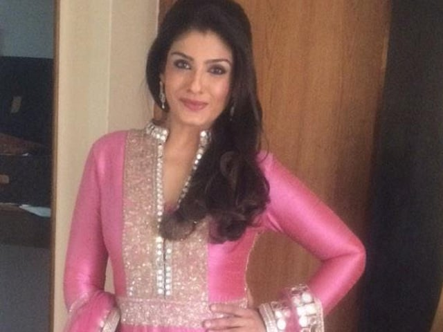 Raveena Tandon Says She Did Bombay Velvet For Its Story, Music