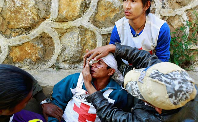 World Red Cross Day 2021: History, Theme And Significance