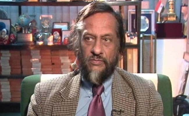 Woman Who Has Accused RK Pachauri of Sex Harassment Seeks PM's Help