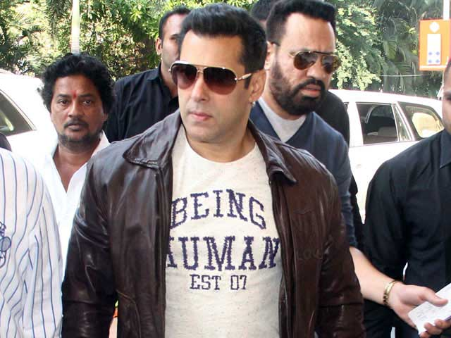 Salman Khan Poaching Case: Verdict in Arms Act Case on February 25