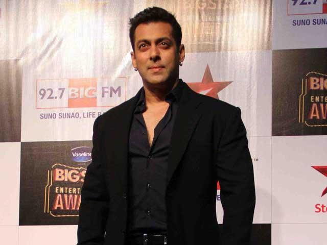 Salman, Bollywood's Blockbuster Khan