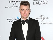 Sam Smith's Mystery Ex 'Knows Who He Is'