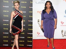 Oscars 2015: Scarlett Johansson, Octavia Spencer to Present