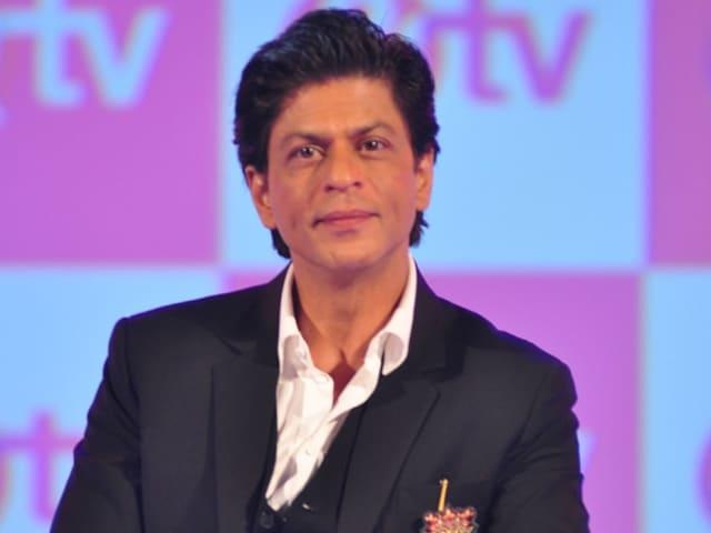 Shah Rukh Khan: Enjoying Meeting Real People on Sabse Shaana Kaun?