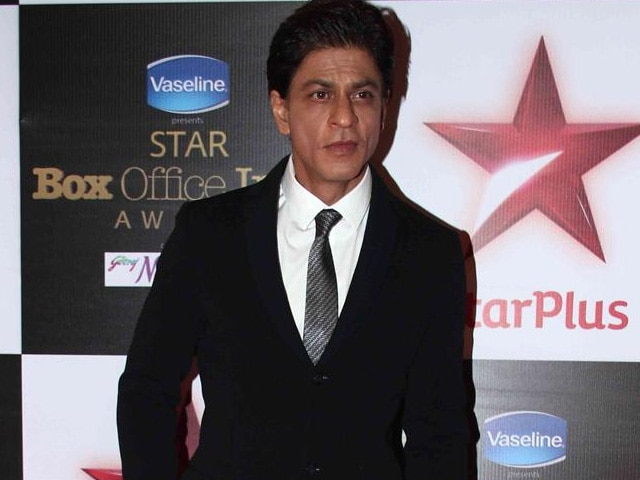 Shah Rukh Khan On AIB Roast: Can't Take Sides